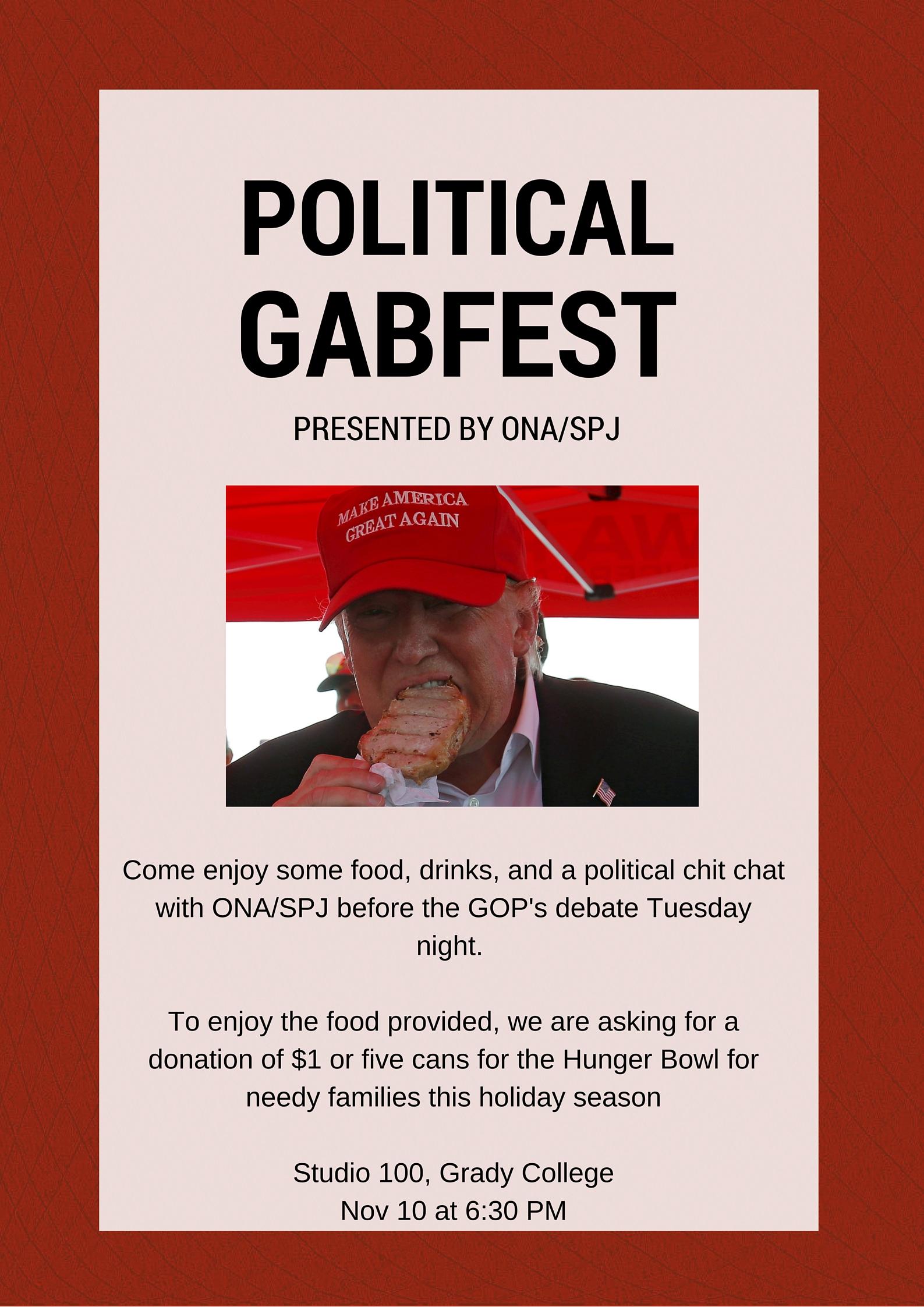gabfest